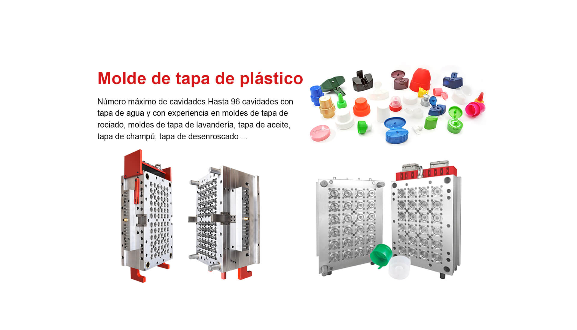 Plastic Injection Mould Reference Resources